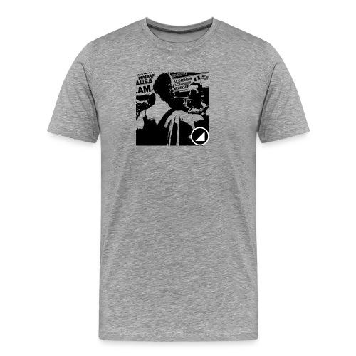 BULGEBULLFSE5 - Camiseta premium hombre