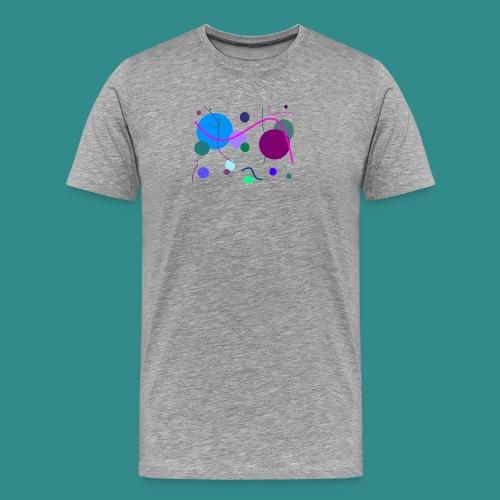 Grafik png - Männer Premium T-Shirt