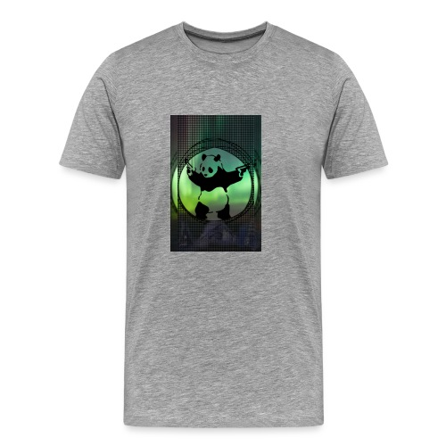 Panda the New version - Camiseta premium hombre