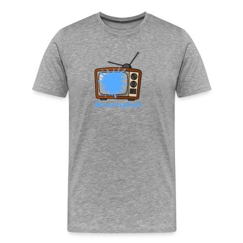 #teamsplash - Premium-T-shirt herr