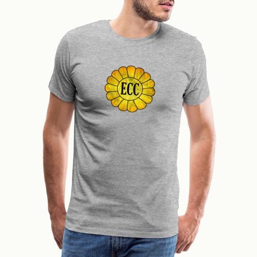 ECC Sun - Men's Premium T-Shirt