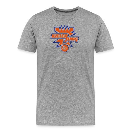 kielerjung - Männer Premium T-Shirt