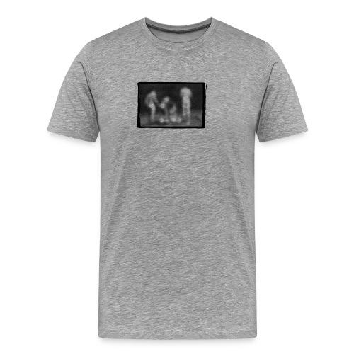 shadows - T-shirt Premium Homme