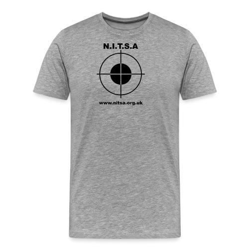 NITSA - Men's Premium T-Shirt