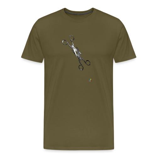 Scissor sisters - T-shirt Premium Homme