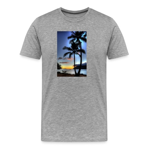 7EFEE3C1 8BE5 4276 AB84 97C7C329996A - Männer Premium T-Shirt