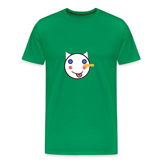 Alf Cat With Friend | Alf Da Cat