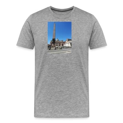 Roma - Camiseta premium hombre