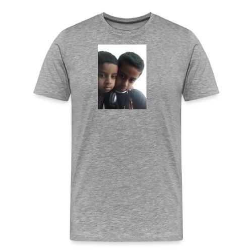 Marjan sharjan - Männer Premium T-Shirt