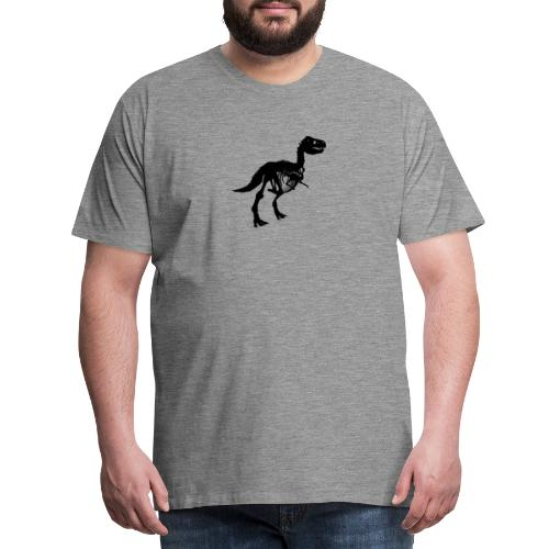 tyrannosaurus rex - Männer Premium T-Shirt
