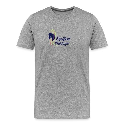 EP - T-shirt Premium Homme