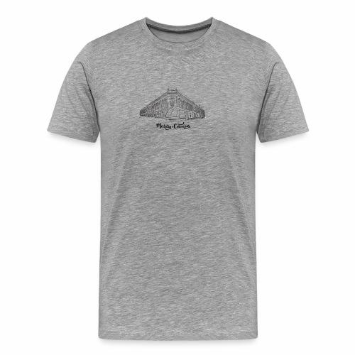 Tranvía - Camiseta premium hombre