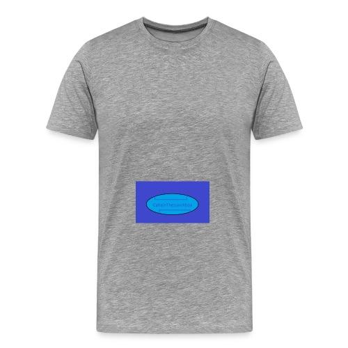 logo png - Men's Premium T-Shirt