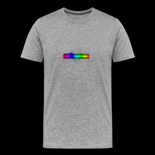 Leaser - Männer Premium T-Shirt
