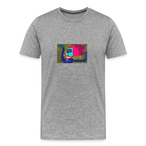 teile2 - Männer Premium T-Shirt