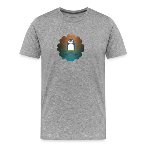 MrPengurulu II - Männer Premium T-Shirt