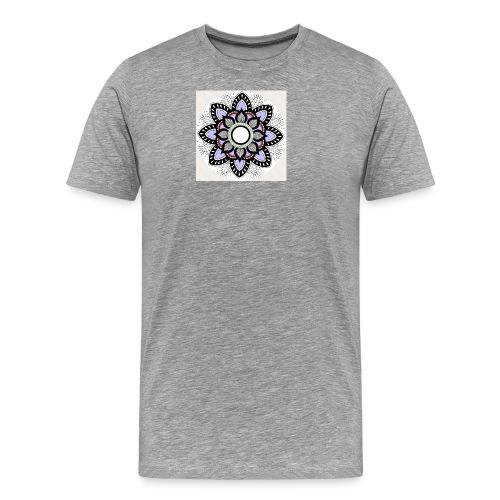 IMG 0566 - Herre premium T-shirt