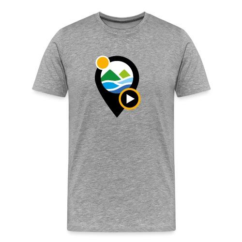 PICTO - T-shirt Premium Homme