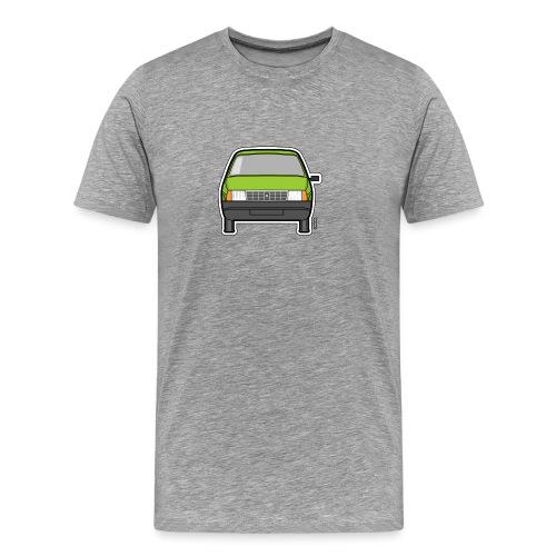 y10 - Maglietta Premium da uomo