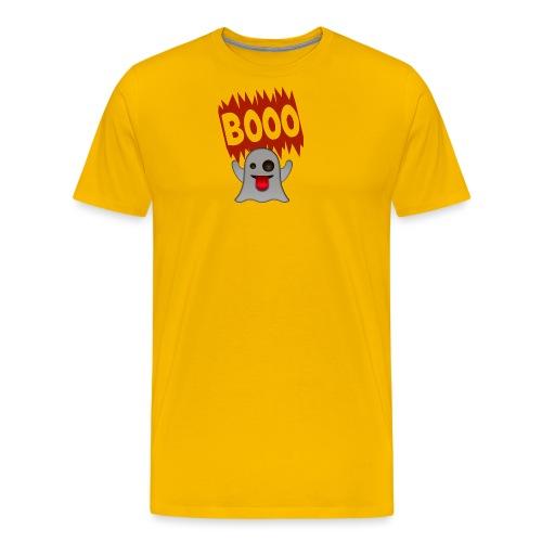 Booo - Miesten premium t-paita