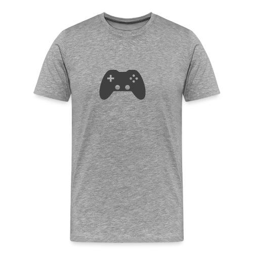 DieZocker Merchandise - Männer Premium T-Shirt