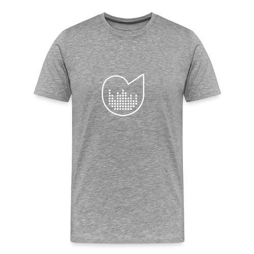 Gorra de Béisbol - Camiseta premium hombre