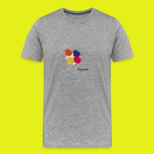 Camiseta 3 - Camiseta premium hombre