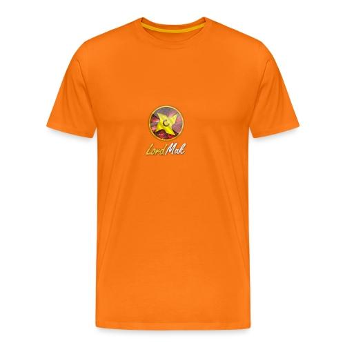 LordMuk shirt - Herre premium T-shirt