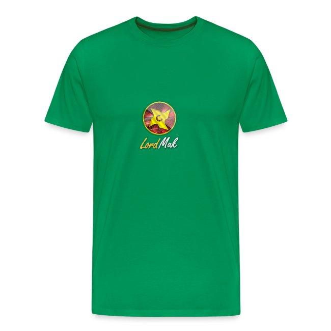 LordMuk shirt