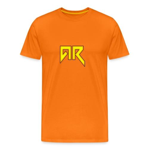 logo_trans_copy - Men's Premium T-Shirt