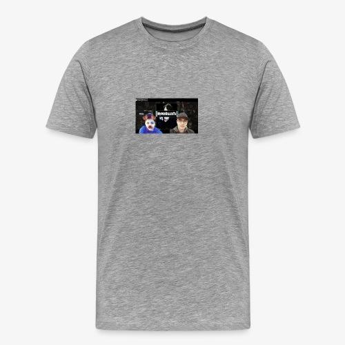 PicsArt 04 29 10 08 20 - Männer Premium T-Shirt