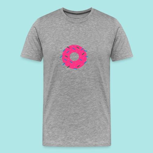 DONUT - Camiseta premium hombre
