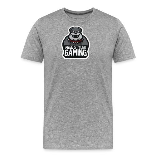 Freestylesgaming - T-shirt Premium Homme