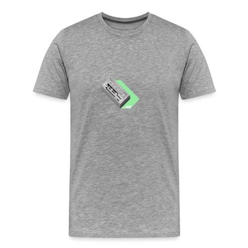 303 Love Green #TTNM - Men's Premium T-Shirt