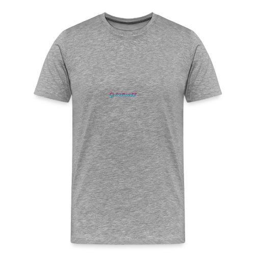 New IOGB Merch - Men's Premium T-Shirt