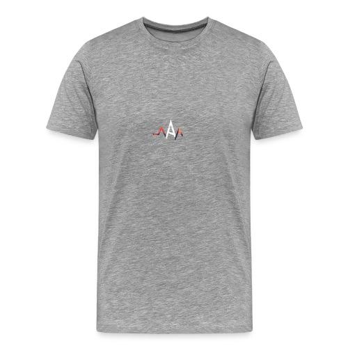 Estasi Sport t-shirt - Energy - Maglietta Premium da uomo