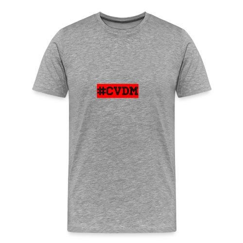 Snapback #CVDM - Maglietta Premium da uomo