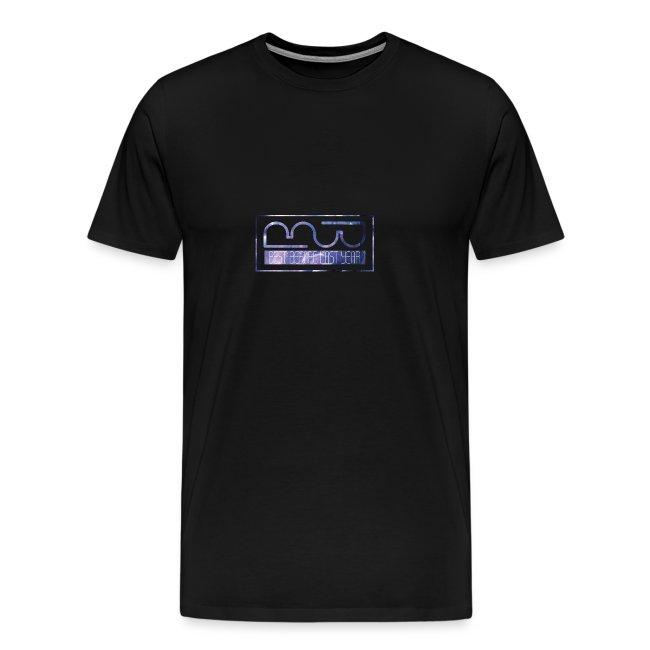 Mug logo purple