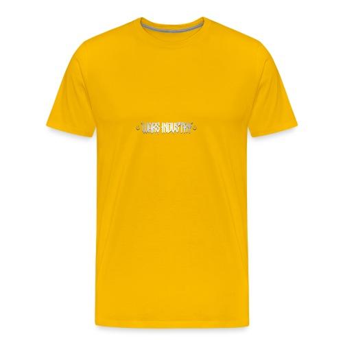 Marchandise blanc - T-shirt Premium Homme