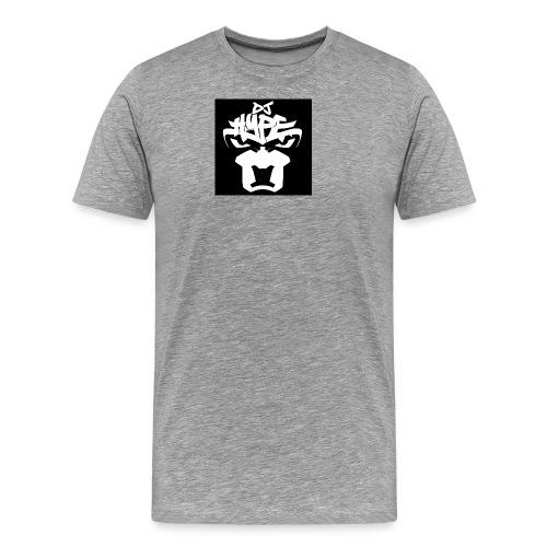 hype0222 - Men's Premium T-Shirt