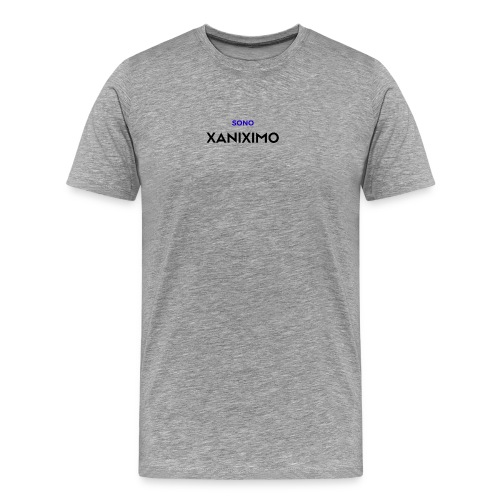 imageedit 5 9156265962 - Maglietta Premium da uomo
