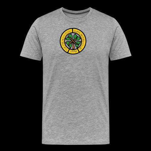 French CSC logo - T-shirt Premium Homme