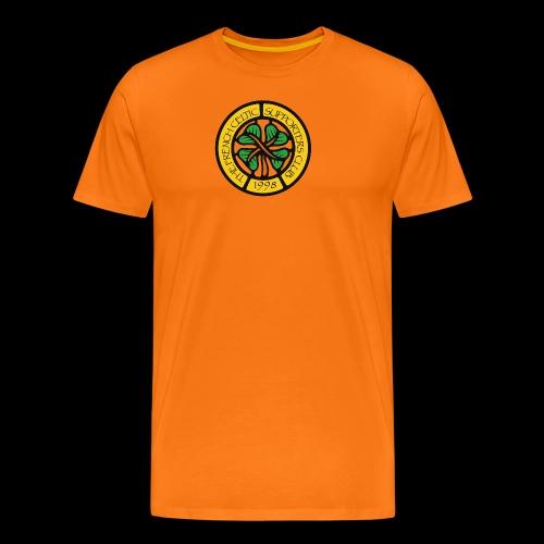 French CSC logo - T-shirt Premium Homme