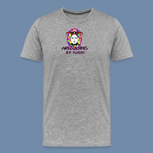 Arlequins Beauvais - T-shirt Premium Homme