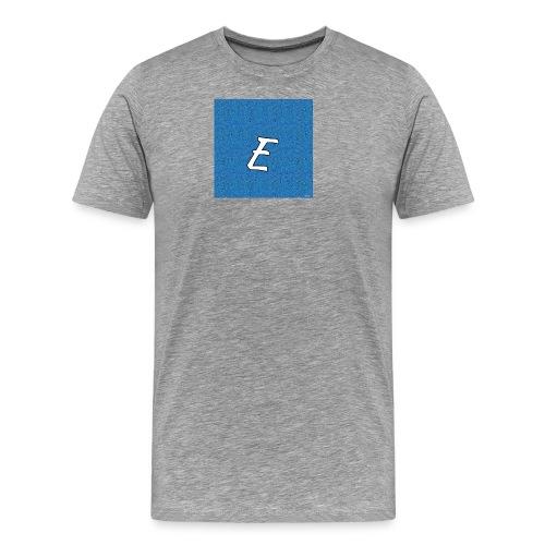 Eltonimage - Premium-T-shirt herr