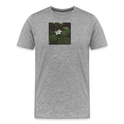 flower - Maglietta Premium da uomo