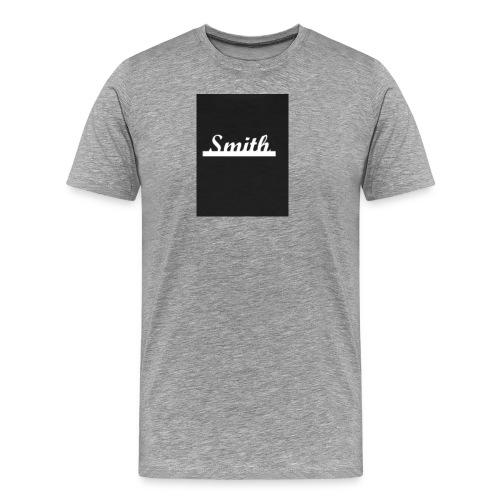Mathias - Herre premium T-shirt