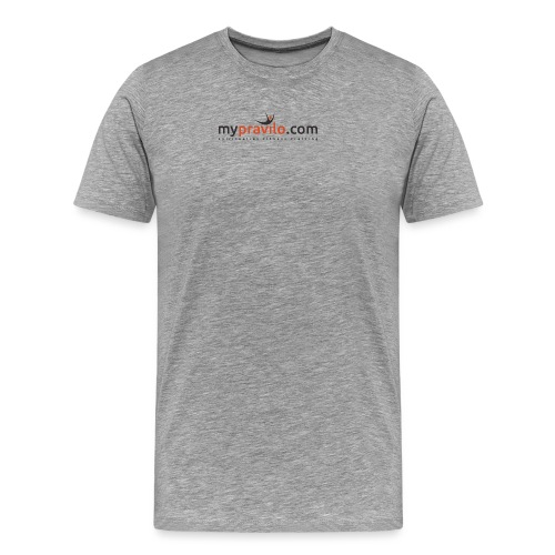myPRAVILO.com - Männer Premium T-Shirt