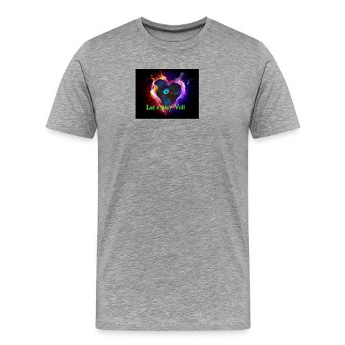 1504428836616 - Männer Premium T-Shirt