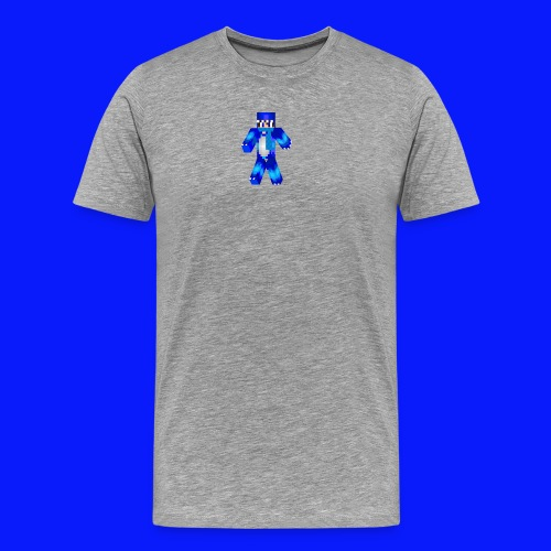 GamingSkill Skin - Männer Premium T-Shirt